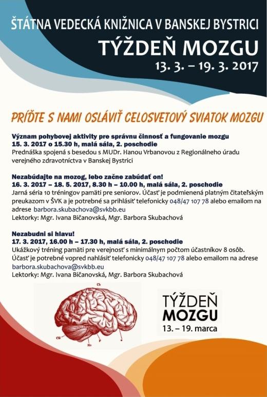 Týždeň mozgu